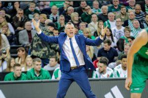 """""""Žalgiris"""" stoja į akistatą su CSKA: pergalė – aukso vertės"""