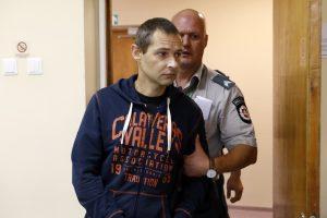 Žudikui gresia įkalinimas iki gyvos galvos