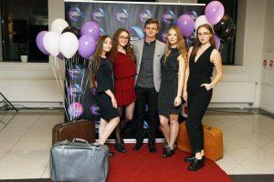 Aktyviausiai jaunuomenei – apdovanojimai