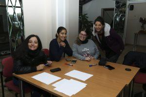 Draugiška aplinka kitokiam jaunuoliui ir įtraukimas į darbo rinką per meną