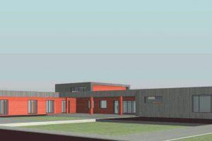 Tikimasi gauti lėšų Jakų mokyklos statybai