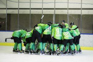 """""""Kaunas Hockey"""" rengiasi pirmajai sezono akistatai su """"Geležiniu vilku"""""""