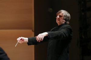 Iš orkestro lobyno – tobula ir talentinga muzika