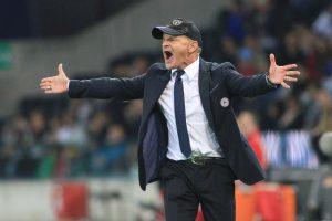 """Viena """"Serie A"""" autsaiderių atleido vyriausiąjį trenerį"""