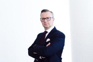 """M. Zalatorius dėl """"Luminor"""" sandorio: pokytį rinkoje vertiname teigiamai"""