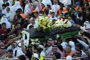 Spūstis per hadžą Saudo Arabijoje nusinešė per 2 tūkst. gyvybių