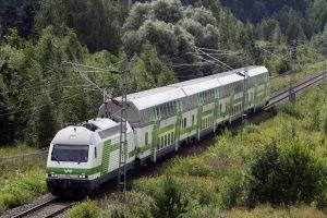 Suomijos svajonės pakenktų Klaipėdos uostui