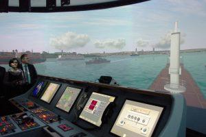 Ar išliks Klaipėdoje jūrinis mokslas?