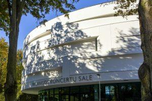 Palangos koncertų salę užkariaus miuziklai