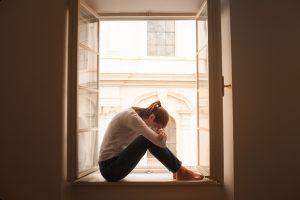 Panika: užslopintos emocijos suparalyžiuoja gyvenimą