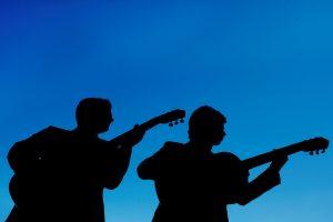 """""""Permainų muzika"""": minimalistiniai garsų tvenkiniai"""