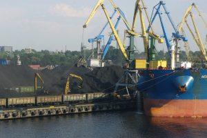 Latvijos tranzito netektys didėja