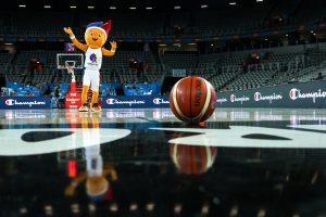 Nusileisti neketinanti Eurolyga gręžiasi nuo FIBA pasiūlymo