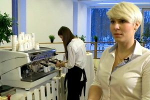 Kavos ruošimo specialistė: Lietuva kavos kultūra gerokai lenkia kaimynines šalis