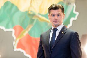 T. Danilevičius: nekantriai laukiame FIFA sprendimo