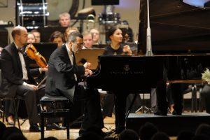 Pirmadienį Klaipėdos koncertų salėje – muzikinė puota
