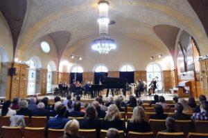 Tarptautinio forumo konkursuose Klaipėdos studentus lydėjo sėkmė