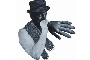 Baroti galerijoje – A. Bidlausko grafikos paroda