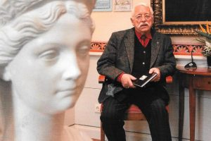 Vokiečių kultūros dienos primins Prūsijos karalienę Luizę