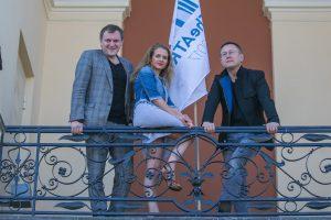 Baigiasi tarptautinis teatro festivalis