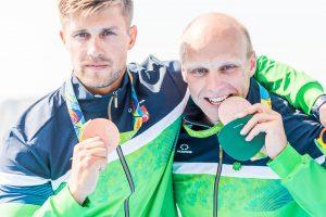 Olimpiados komandų rikiuotėje Lietuvos olimpiečiai užima 60-ą vietą