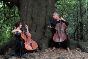 Klaipėdos tarptautinis violončelės festivalis: tai, ko nesitikėtum iš klasikos (2)