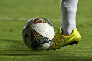 Lietuva padidins budrumą ruošiantis futbolo čempionatui Rusijoje