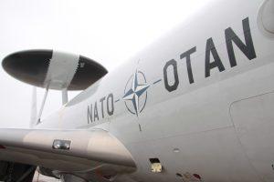 Ukrainos priešinimosi Rusijos propagandai patirtis naudinga NATO