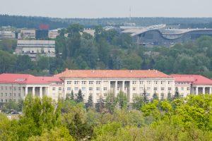 Edukologijos universitetas rudenį prisidės prie aukštųjų mokyklų konsorciumo