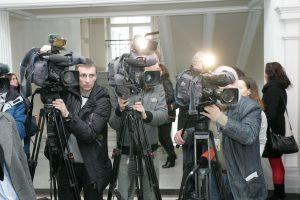 Pasitikėjimas žiniasklaida Lietuvoje – vienas didžiausių ES
