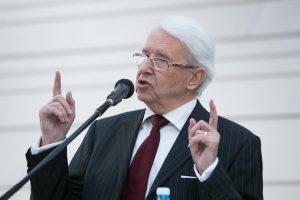 B. Juodka: grėsmės pirmininkavimui – Rusijos šantažas Rytų partnerystės šalims