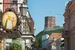 Vilniaus biudžetas didėja iki 402 mln. eurų