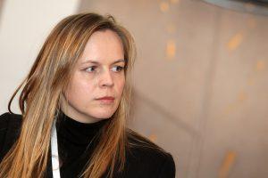 """Atsistatydina """"Investuok Lietuvoje"""" vadovė M. Dargužaitė (išplatino atvirą laišką)"""
