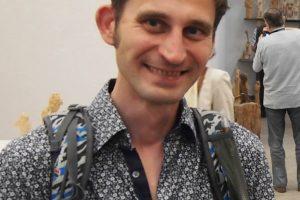 D. Slavinsko kūrybos chaoso harmonija