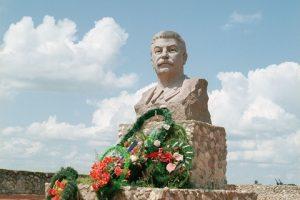 Baltarusija: sveiki atvykę į praeitį