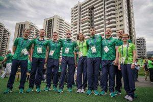 Lietuvos golbolo rinktinė kovos dėl parolimpinių žaidynių aukso