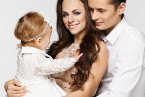 Dainininkė I. Puzaraitė susilaukė antro vaikelio