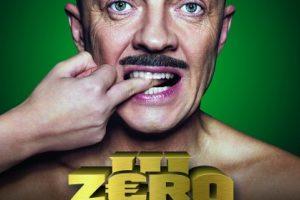"""Ar """"Zero III"""" režisierius jau išsisėmė?"""