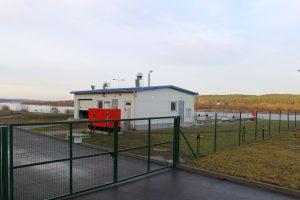 Suomiai padės gerinti Kauno rajono gyvenviečių vandens kokybę