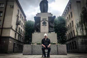 Vytauto Didžiojo paminklui – ne vieta Laisvės alėjoje?