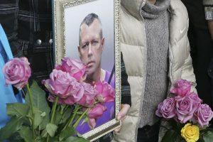 Prašo nuteisti pareigūnus, nereagavusius į perspėjimus apie D. Kedžio žudynes