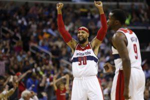 Paaiškėjo devintasis NBA pirmenybių atkrintamųjų varžybų dalyvis