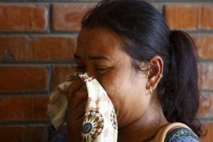 Indijoje sudužus maldininkų autobusui žuvo 20 žmonių, keturių tebeieškoma