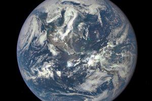 Pasitikrink: kaip Žemė pasikeitė nuo tada, kai gimei