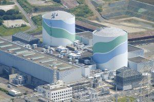 Japonija vėl įjungė atominį reaktorių po Fukušimos branduolinės krizės