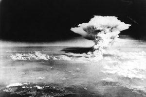 JAV ir Japonija: pikčiausi priešai tapo geriausiais draugais