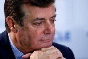 D. Trumpo rinkimų kampanijos vadovas padėjo prorusiškai Ukrainos partijai
