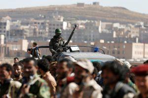 """Jemene per JAV reidą nukautas 41 """"al Qaeda"""" narys ir 16 civilių"""
