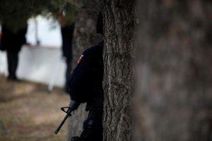 Meksikos kurorte rasta 12 lavonų be galvų