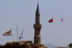 Kipro taikos derybos baigėsi nepasiekus susitarimo